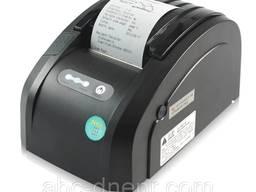 Принтер чеков Gprinter GP-58130IVC