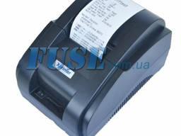 Принтер чеков Xprinter XP-R58II-H USB