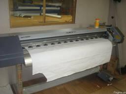 Принтер для интерьерной печати 1, 8 ширина