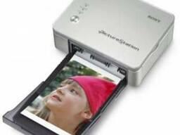 Принтер для печати фото Sony DPP-FP30