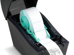 Принтер наклеек-этикеток tsc tdp-225