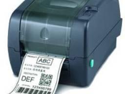 Принтер наклеек-этикеток tsc ttp-247