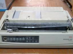 Принтер OKI Microline 3311 € 34,00
