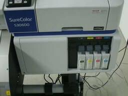 Принтер ,плотер Epson 30610 (306000) Sure Color SC-C30600