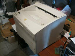 Printer: xerox docuprint n2825 (laser) офисный, a3