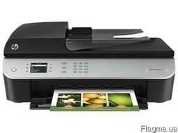 Принтери HP Officejet 4634 опт, вживані