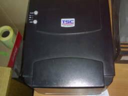 Принтерт для этикеток TSC TTP 244 PLUS