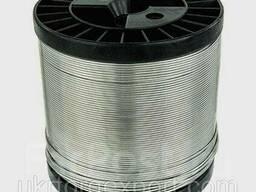 Припій ПСр-40 ф2мм (флюс)
