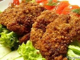 Приправа для мяса по - арабски