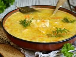 Приправа для супов