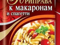 """Приправа """"До макаронів та спагетті"""" 25 гр."""