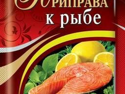 "Приправа ""До риби"" 25 гр."