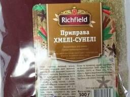 Приправа Хмели Сунели 300 г. ХоРеКа