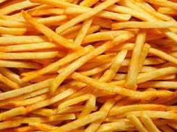 Приправа к картофелю ФРИ 1 кг