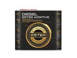 Присадка в дизтопливо с эстерами Mannol Diesel Ester Additive 9930 0, 5л