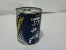 Присадка в моторное масло Mannol Motor Doctor 300мл