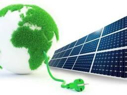 Присоединение солнечной электростанции к сетям