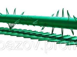Приспособление для уборки подсолнечника ПС-4-9м - фото 2