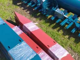 Приспособление для уборки подсолнечника (ПС) на Нью Холенд