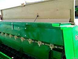 Приспособление для высева мелких семян Great Plains