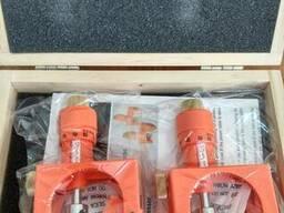 Приспособление для выставления ножей в ножевых барабанах CMT