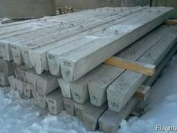 Приставка к опорам деревянным ПТ0. 6-3. 0 (ПТ30)