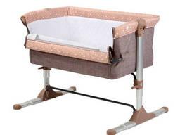 Приставная кроватка для новорожденных Lorelli Sleep'N'Care