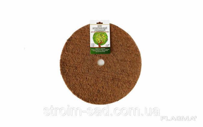 Приствольный круг EuroCocos из кокосового волокна диаметр. ..