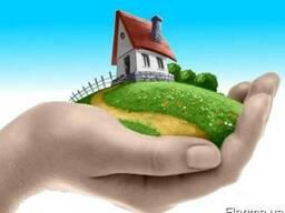Присвоение кадастрового номера земельному участку в Днепре