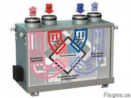 Приточно-вытяжные системы вентиляции для домов, квартир
