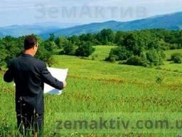 Приватизация земельного участка!Присвоение кадастрового номе