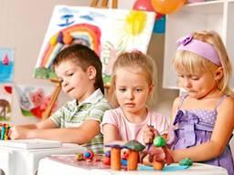 Приватний дитячий садок на Оболоні