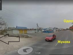 Привет, я новый коттеджный городок возле Одессы