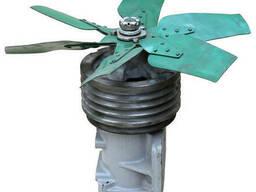 Привод гидронасоса ГСТ (Дон-1500Б) РСМ-10Б. 06. 04. 190