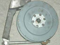 Привод насоса НШ-32 (ДОН-1500)