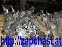 Привод передний (полуось) (б/у) Mazda 2, 3, 6, CX-7, СХ-9