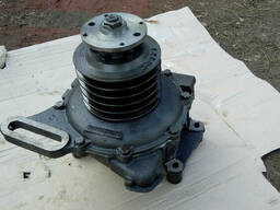 Привод вентилятора двигателя ЯМЗ-240Б ЯМЗ-240, 240Б...