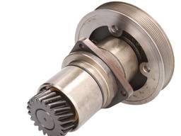 Привод вентилятора MAN TGA мотор D2866 D2876