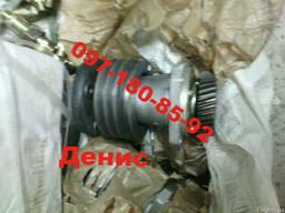 Привод вентилятора ЯМЗ-236, 238
