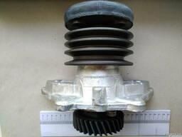 Привод вентилятора ЯМЗ 236 НЕ - 1308011-Б2 (НЕ 16)