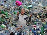 Приймаємо ПЕТ пляшку пластмасові бутилки всіх видів - фото 1