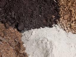Прийму землю грунт, глину, пісок, будівельне сміття