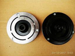 Прижимная пластина (демфер) компрессора кондиционера Denso