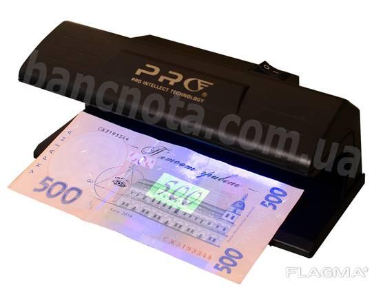 PRO 7 LED Светодиодный детектор для проверки валют