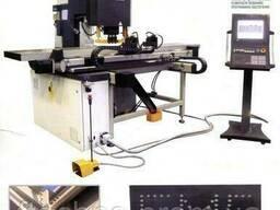 Пробивной гидравлический пресс HPM65, HPM30, HPM85...