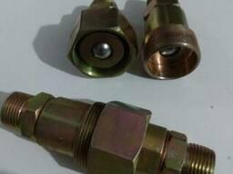 Муфта соединительная (шар) S32 (М27х1, 5-М27х1, 5)
