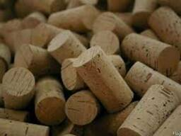 Пробки для вина. Домашнее виноделие