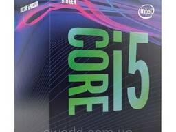 Процессор Intel Core i5 9500 (BX80684I59500)