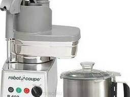 Процессор кухонный Robot Coupe R402 380В (без дисков)