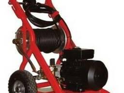 Прочистная машина высокого давления Ridgid KJ-1590-II